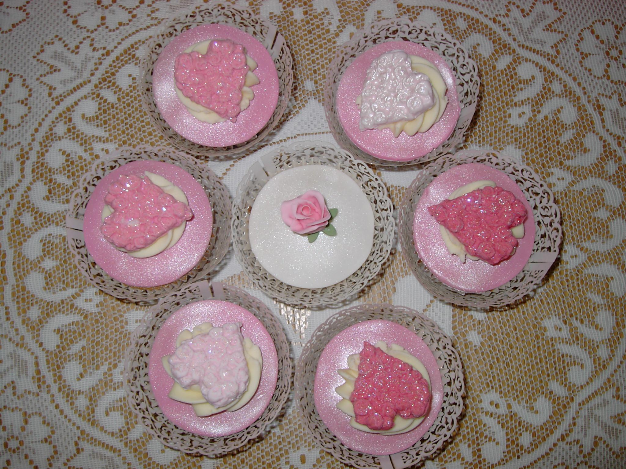 Ough What a Cake 7 Cupcake