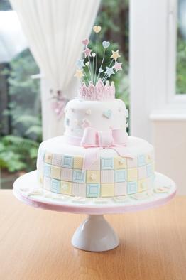 Sample Cake 6