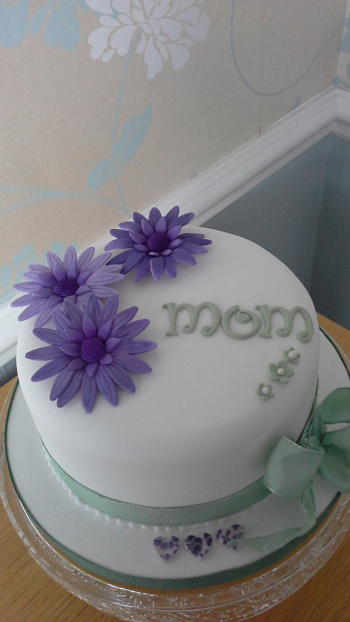 Ough What a Cake 3 Birthdays