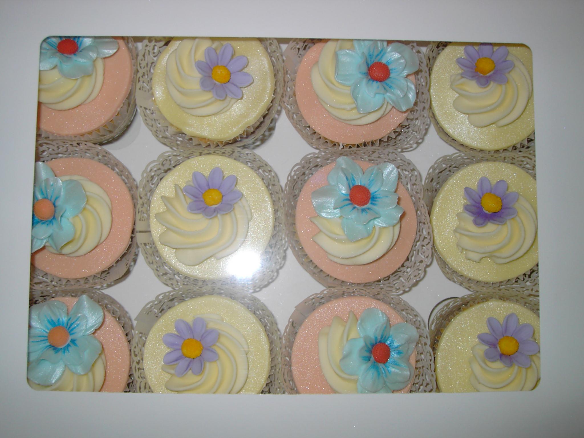 Ough What a Cake 4 Cupcake