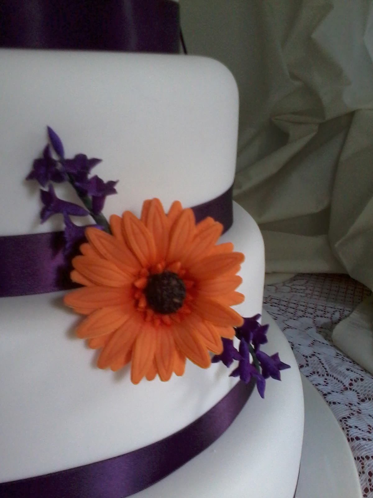 Ough What a Cake 4 Wedding
