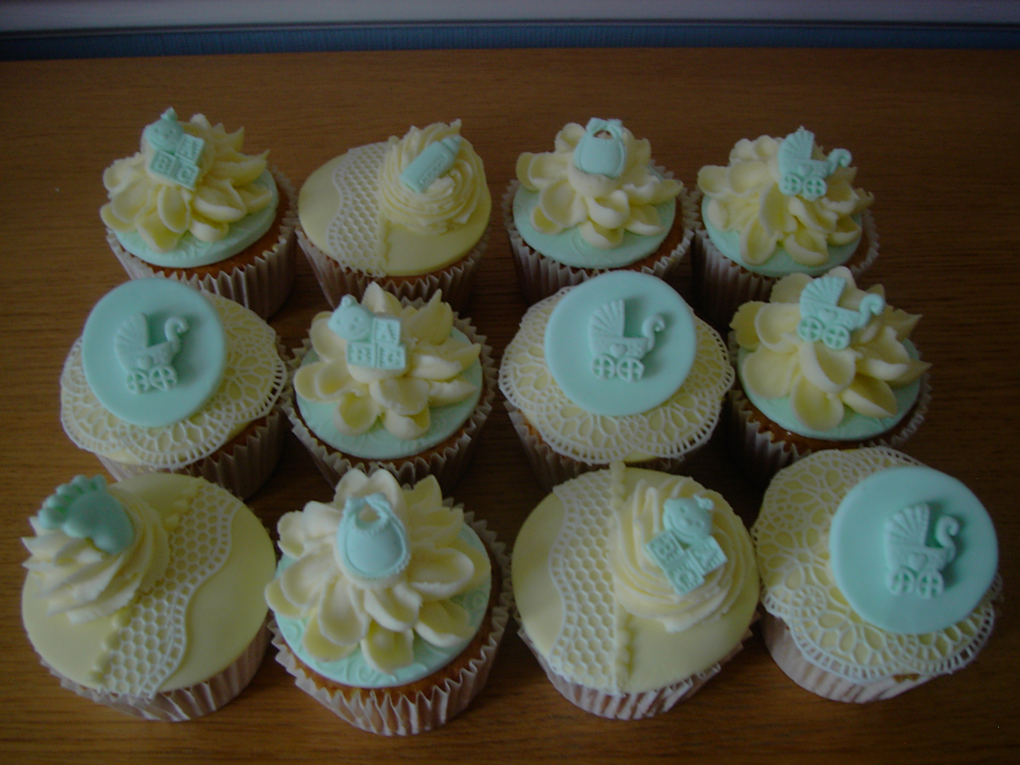 Ough What a Cake 5 Cupcake