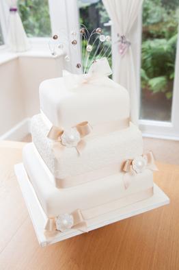 Sample Cake 3