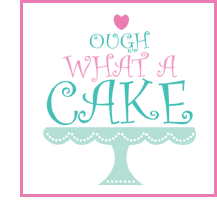 Cake Logo for About Pg